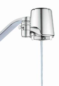 9. Culligan FM-25 Faucet Mount Filter