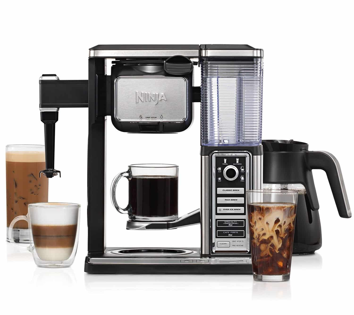 Top 10 best drip coffee makers in 2018 for Best luxury coffee maker