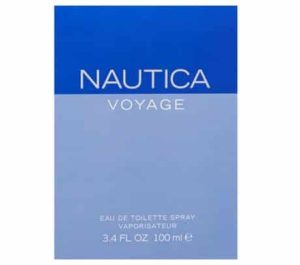 1. Nautica Voyage By Nautica For Men