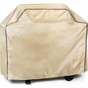 10. Abba Patio Outdoor Grill Cover