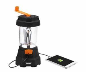 10. VonHaus Camping Lantern & Flashlight