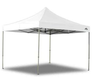 2. Caravan Canopy 10 X 10 Feet Display Shade Kit