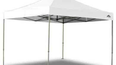 Photo of Top 10 Best Outdoor Canopy Gazebos For Sale in 2020