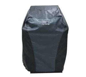 2. Char-Broil 2-Burner Custom Grill Cover