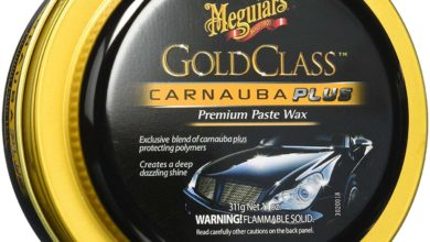 Photo of Top 10 Best Car Waxes in 2020