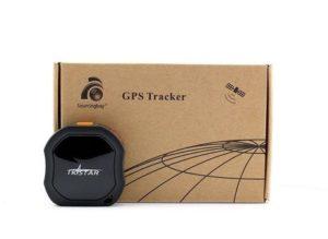 2. Sourcingbay Waterproof Mini GPS Tracker