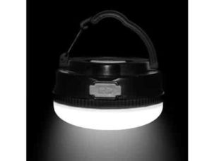 2. Supernova Halo 180 Extreme Rechargeable LED Camping and Emergency Lantern
