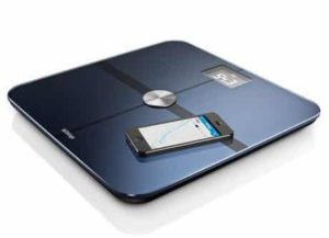 2. Withings WS-50 Smart Body Analyzer