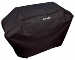 3. Char-Broil Heavy Duty Grill Cover