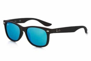 3. Ray-Ban New Wayfarer Sunglasses