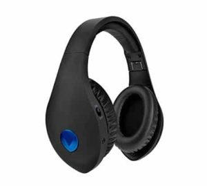 3. vQuiet Over-Ear Noise Cancelling Headphones