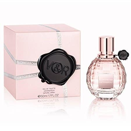 Most memorable sexy perfume