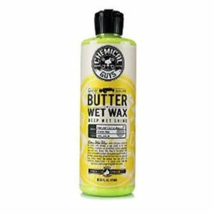 6. Chemical Guys WAC20116 Butter Wet Wax