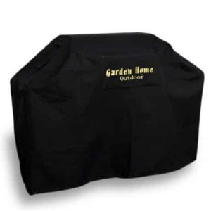 6. Garden Home Outdoor Heavy Duty Grill Cover