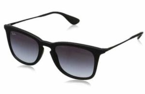 6. Ray-Ban Men's Square Sunglasses