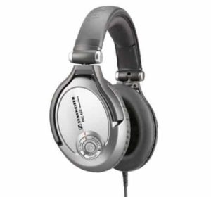 6. Sennheiser PXC 450 Active Noise-Canceling Headphones