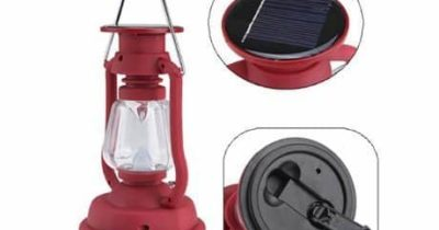 Top 10 Best LED Rechargeable Lanterns in 2020