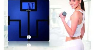 Top 10 Best Body Fat Scales in 2017