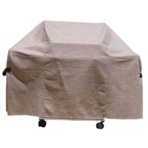 9. Duck Covers Elite BBQ Grill Cover