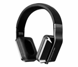 9. Monster Inspiration Active Noise Canceling Over-Ear Headphones