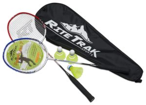 Top 10 Best Badminton Rackets in 2019 - TopTenTheBest fc7136599861e
