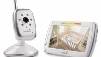 Photo of Top 10 Best Baby Monitors in 2020