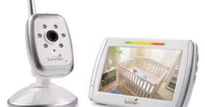Top 10 Best Baby Monitors in 2017