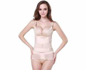 10. Tirain 3 in 1 Postpartum Support Shapewear