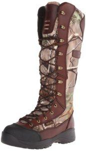2. LaCrosse Men's Venom Scent APG HD Snake Boot