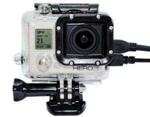 2. SLFC Skeleton Housing For GoPro Cameras