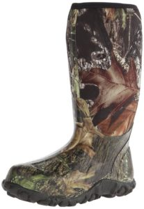 3. Bogs Men's Classic High Camo Winter Snow Boot