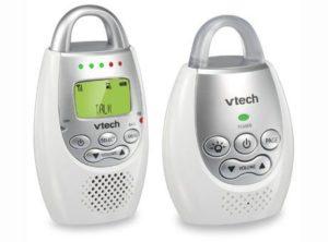 3. VTech DM221 Safe & Sound Digital