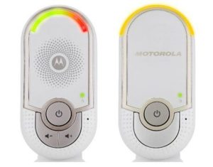 4. Motorola MBP8 Digital Audio Monitor