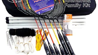 Photo of Top 10 Best Badminton Rackets in 2020