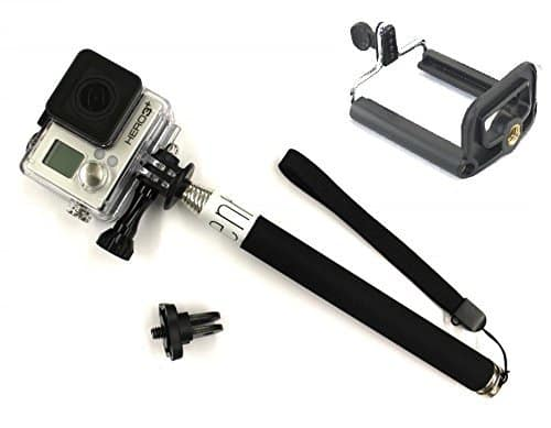 f38d86d92f1b91 Top 10 Best GoPro Selfie Sticks in 2019 - TopTenTheBest
