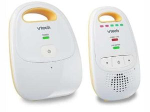 5. VTech DM111 Safe & Sound Digital Audio
