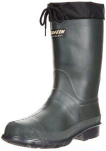 6. Baffin Men's Hunter Waterproof Boot