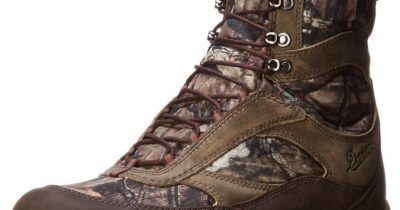 Top 10 Best Hunting Boots in 2017