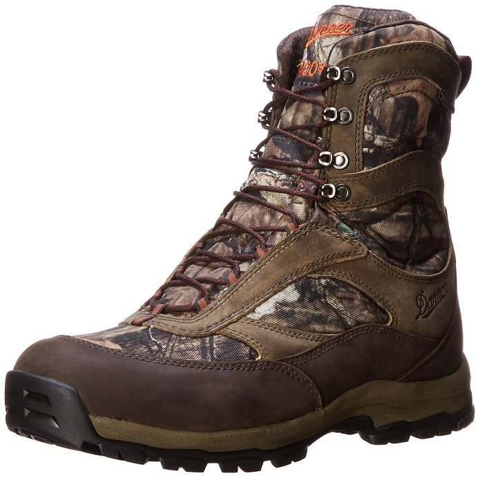 38ef0821db2 Top 10 Best Hunting Boots in 2019 - TopTenTheBest