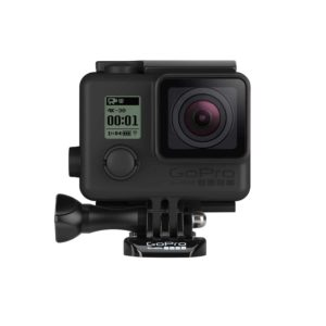 8. GoPro Camera AHBSH-401 Blackout Housing