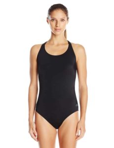 8. UNOW Shaping Body One-Piece Swimsuit