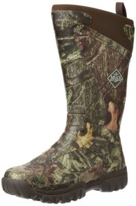 9. MuckBoots Men's Pursuit Supreme Hunting Boot