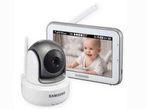 9. Samsung SEW-3043W BrightVIEW HD