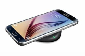 1. Yootech Wireless Charger for Galaxy S7 and S7 Edge