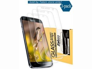 2. Taken Samsung Galaxy S7 Screen Protector