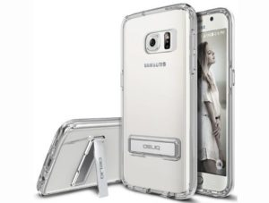 3. Obliq Galaxy S7 Edge Case
