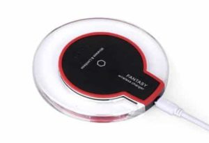 4. Zoer Wireless Charger for Samsung Galaxy S7 and S7 Edge