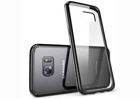 reputable site e408f f5deb Top 10 Best Samsung Galaxy S7 Edge Cases in 2019 - TopTenTheBest