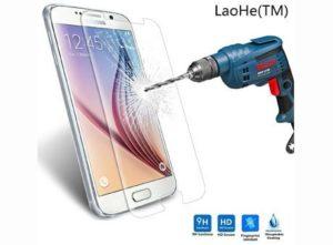 7. LaoHe Samsung Galaxy S7 Screen Protector