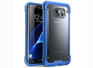 7. Supcase Samsung Galaxy S7 Edge Case